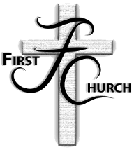 First Church, Logo